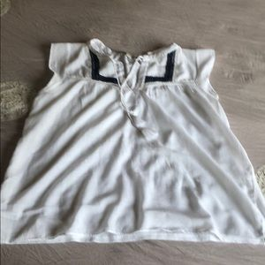 Loft women blouse
